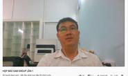 Ông chủ siêu doanh nghiệp 500.000 tỉ đồng bất ngờ livestream, tuyên bố: Tôi không nổ, PR bản thân