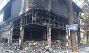 Vụ cháy phòng trà khiến 6 người tử vong: Bộ Công an vào cuộc