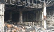 Vụ cháy phòng trà 6 người tử vong: Xác định danh tính các nạn nhân