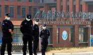 Nguồn gốc Covid-19: Thêm chi tiết mâu thuẫn về Viện Virus học Vũ Hán