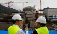 Trung Quốc lần đầu thừa nhận nhà máy hạt nhân gặp sự cố
