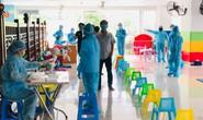 TP HCM: Thêm nhiều người lây nhiễm SARS-CoV-2 liên quan chung cư Ehome 3
