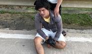 Bắt giam kẻ trốn khai báo y tế, đánh 2 CSGT bị thương