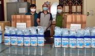 Phá đường dây lớn vận chuyển ma túy qua đường hàng không từ châu Âu về Việt Nam