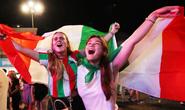 THƯ EURO: Tinh thần bóng đá của người Ý