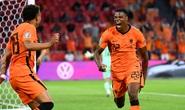 Denzel Dumfries lại lập công, Hà Lan giành vé sớm vòng 1/8 Euro 2020