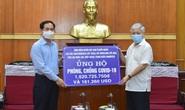 Kiều bào phát động chiến dịch góp vắc-xin Covid-19 cho Việt Nam