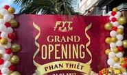Công an mời những người liên quan giải quyết vụ sập sàn tiền ảo tại TP Phan Thiết
