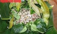 Gỏi kiến vàng trứ danh của người Rơ Măm