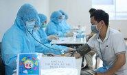 TP HCM khởi động chiến dịch tiêm vắc-xin Covid-19