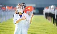 TP HCM: 350 nhân viên y tế của VNVC tham gia chiến dịch tiêm vắc-xin Covid-19