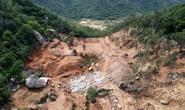 Diễn biến nóng vụ xẻ thịt núi Thị Vải ở Bà Rịa- Vũng Tàu