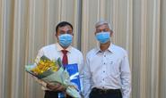 UBND TP HCM trao quyết định nhân sự lãnh đạo
