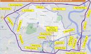 TP HCM: Hướng dẫn một số lộ trình lưu thông đường bộ không qua quận Gò Vấp