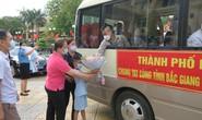 Hải Phòng cử đội quân tinh nhuệ chi viện cho Bắc Giang