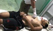 Đi qua đường sắt, một nam thanh niên bị tàu lửa cán chết