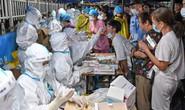 Trung Quốc: Ổ dịch Covid-19 ở Quảng Đông tiếp tục lây lan