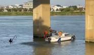 Đà Nẵng: Nam sinh lớp 9 đuối nước tại chân cầu Nguyễn Tri Phương