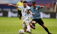 Copa America 2021: Đại gia tăng tốc