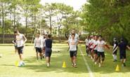Đề xuất V-League đá ở 9 sân cỏ miền Bắc, kết thúc ngay trong tháng 8