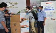 Chương trình Tổ quốc cần, cả nước chung tay: Điều tử tế bay xa