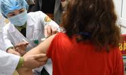 1.000 tình nguyện viên đã tiêm thử nghiệm mũi 1 vắc-xin Covid-19 Nano Covax