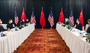 Quan hệ Mỹ - Trung Quốc bước vào giai đoạn mới
