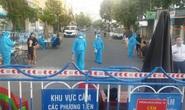 Khánh Hòa: Xuất hiện ca dương tính với SARS-CoV-2