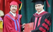 Bộ GD-ĐT công bố chuẩn chương trình cử nhân, thạc sĩ, tiến sĩ