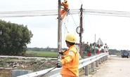 PC Quảng Ngãi: Đầu tư đồng bộ hạ tầng lưới điện
