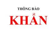 NÓNG: TP HCM truy tìm những người từng đến các chợ Hóc Môn, Sơn Kỳ và Bình Điền