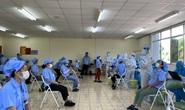 Đà Nẵng: Nhân viên nấu ăn tại công ty dệt may mắc Covid-19