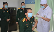 Thứ trưởng Quốc phòng là Phó Trưởng ban thường trực chỉ đạo chiến dịch tiêm vắc-xin Covid-19