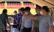 Chủ tịch Bình Định yêu cầu test nhanh Covid-19 những tài xế vào địa phương giao nhận hàng