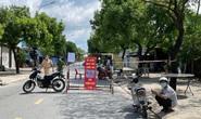 CHÚ Ý: Hướng đi lại ở Hóc Môn khi hàng loạt khu vực bị phong tỏa
