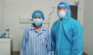 Thai phụ hiếm muộn mắc Covid-19 nguy kịch, được cứu sống cả mẹ và con