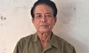 Người đàn ông 70 tuổi bị bắt sau 22 năm trốn truy nã