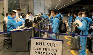 Thí điểm cách ly tập trung 7 ngày với người nhập cảnh ở Quảng Ninh có hộ chiếu vắc-xin