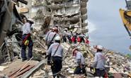 Mỹ: Mong chờ phép mầu sau vụ sập chung cư 12 tầng