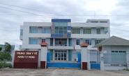 Thông tin dịch tễ của bệnh nhân là Phó giám đốc Trung tâm Y tế huyện Tuy Phong