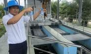 Bình Dương: Biến nước thải thành nước sạch