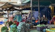 TP HCM thí điểm cho tiểu thương chợ truyền thống đang ngưng hoạt động mở bán rau củ quả trở lại