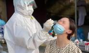 Hai mẹ con tái dương tính với SARS-CoV-2