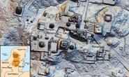 Sốc với bóng ma như thời hiện đại giữa thành phố cổ 3.000 năm