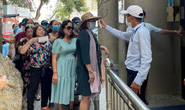 Người lao động ngành du lịch ở Đà Nẵng được vay đến 100 triệu đồng để vượt bão Covid-19