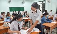 Sở GD-ĐT TP HCM dự kiến thi tốt nghiệp THPT 2021 vào ngày 7 và 8-7