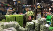 Tây Ninh không cho giao nhận hàng hoá về chợ đầu mối ở TP HCM, giá rau củ quả lập tức tăng