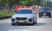 VinFast tung nhiều ưu đãi cho khách hàng sắm xe sang trong tháng 6