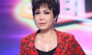 Việt Hương lên tiếng khi bị chỉ trích phát phiếu tặng quà giống đi xin
