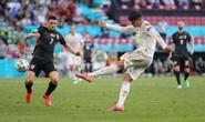 Rượt đuổi tỉ số kịch tính, Tây Ban Nha ngược dòng thắng ngoạn mục Croatia